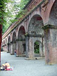 Aqueduct by roryrhorerton