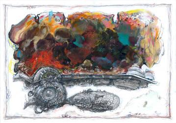 Flying Machine 7 by filip-kurzewski