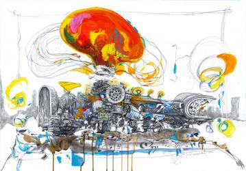 World Of Another Tomorow 8 by filip-kurzewski