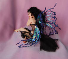 Faery Tango 1 by polymer-people