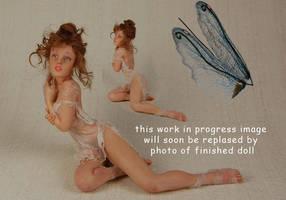 sculpt in progress female apr9 by polymer-people