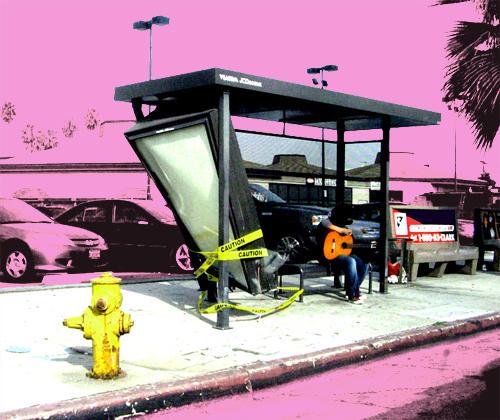 Ventura Blvd. by wbcpp