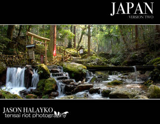 Japan Calendar Vol II Color by tensai-riot