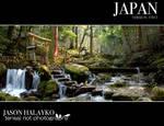 Japan Calendar Vol II Color by tensai-riot
