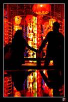 Nankin Couple II by tensai-riot