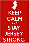 Hurricane Sandy: Jersey Strong by Bowser81889