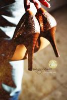 ...Late Again?... by Elegance85