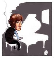 Lennon by Poschki