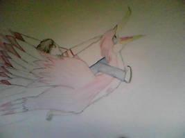 Chuggaaconroy and Loftbird by Longshots-Girl