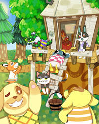 ACPC: Natural by ThePancakey