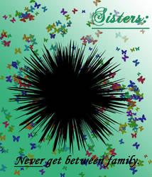 Sisters by ElvenAngelFlyingStar
