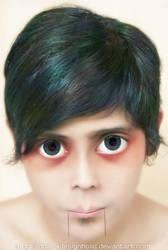 doal doll by doal84designholic