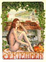 September Harvest by Astera-T