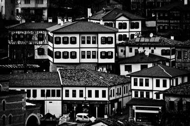Safranbolu Houses by aytugcakir