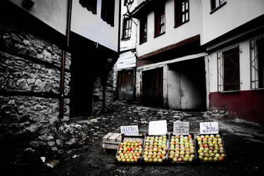 Fruit Machine in Cumalikizik by aytugcakir