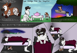 -fancy comic title goes here- [Part 1] by TheShadowSinger