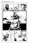 Northlanders sample set:PAGE4 by mytymark