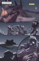JINNRISE #4 Prologue Page 1 by mytymark