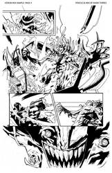 VENOM 34 Page 4 Sample by mytymark