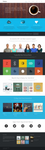 Evolux WordPress Theme by wpthemes