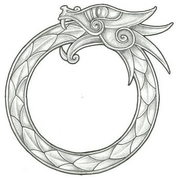 Viking Snake Tattoo 2011 by vikingtattoo