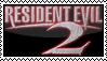 Resident Evil 2 Stamp by Wolf-FX-Alex-Balto
