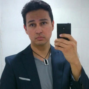 EnriqueVelasco's Profile Picture