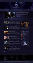 Resident Evil 6 by sedg