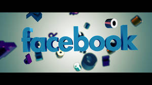 Cinema 4D - Facebook by Renacac