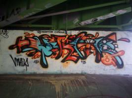 piece 33 by Anti-Matter