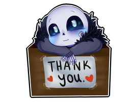 Adopt Blind Sans by Mini-Raspberries