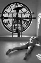 Tempus Fugit by phasedbylight
