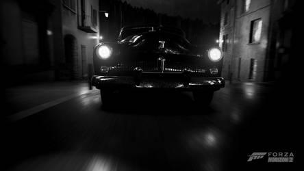 Forza Horizon 2 - Dark Street by crocnocker