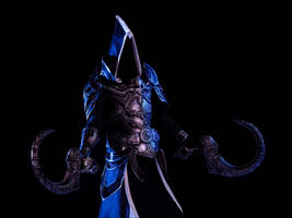 Malthael by adenry