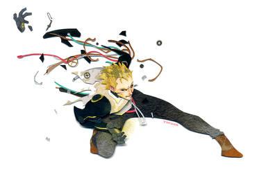 Hardware Damage by Yutaan
