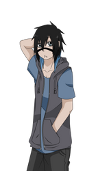 Shishi is adorable, okay?! qwq by xSuika