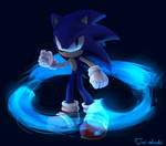 Sonic wind by Tri-shield