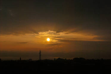 Eye in the sky by g2k2007a