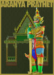 Travel book: Thailand by Zafetac
