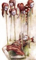 Buffoons by BeatrizMartinVidal