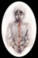 Carmilla - Portrait by BeatrizMartinVidal