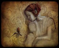 The Poet by BeatrizMartinVidal