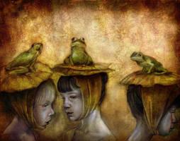 The gathering by BeatrizMartinVidal