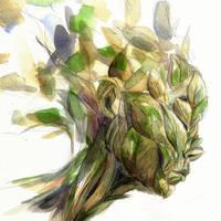 hojas by BeatrizMartinVidal