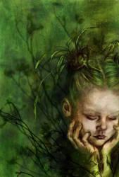 Carmela's Pixie - Cover by BeatrizMartinVidal