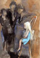Como un angel-03 by BeatrizMartinVidal