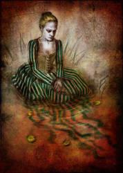 Dissolving by BeatrizMartinVidal