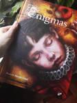 Enigmas-libro by BeatrizMartinVidal
