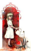The Murderer by BeatrizMartinVidal