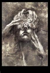 Blindfold by BeatrizMartinVidal